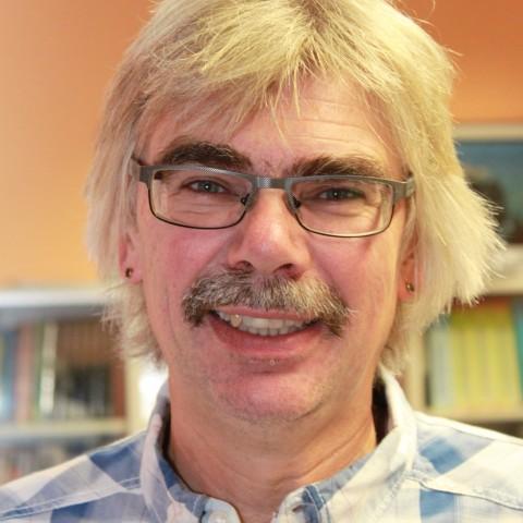 Raimund Stein