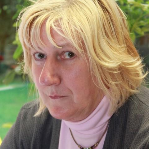 Ingrid Paetz