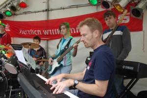 Stadtfest 2014